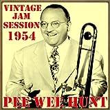 Vintage Jam Session - 1954