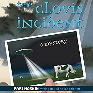 The Clovis Incident Audiobook