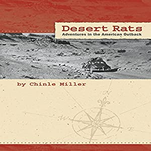 Desert Rats Audiobook