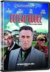 Coteau Rouge (Bilingual)