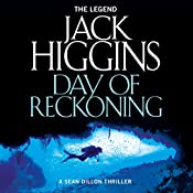 Day of Reckoning: Sean Dillon Series, Book 8 | Jack Higgins