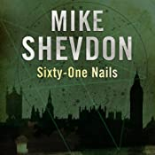Sixty-One Nails: The Courts of the Feyre, Book 1 | [Mike Shevdon]