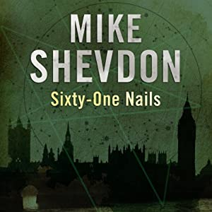 Sixty-One Nails Audiobook
