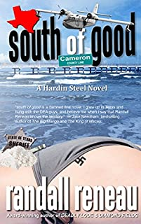 South Of Good by Randall Reneau ebook deal