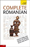 img - for Complete Romanian: A Teach Yourself Guide (Teach Yourself - from Beginner to Intermediate Level 4) book / textbook / text book