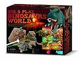 4M 665926 - Ausgraben und Spielen Dinosaurier hergestellt von 4M