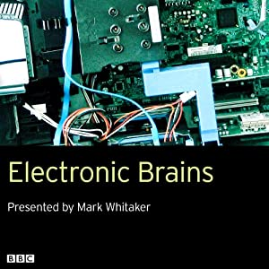 Electronic Brains | [Mike Hally Square Dog Radio]