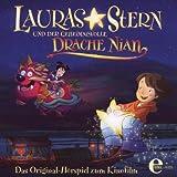 Lauras Stern und der Drache Nian. Das Original Hörspiel Zum 2.Kinofilm