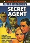 Alfred Hitchcock's Secret Agent [Import]