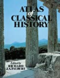 img - for Atlas of Classical History book / textbook / text book