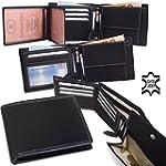 Porte monnaie en cuir, grand format (...