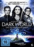 DVD Cover 'Dark World - Das Tal der Hexenkönigin