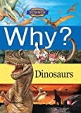 Why? Dinosaurs w/mp3 CD