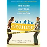 Sunshine Cleaning [Import USA Zone 1]par Amy Adams