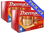 ThermaCare Patch Auto-Chauffant 8h Ba...