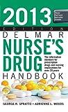 img - for 2013 Delmar Nurse's Drug Handbook book / textbook / text book