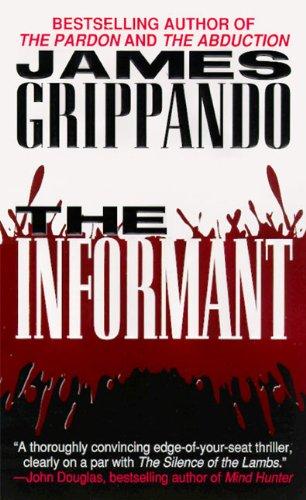 James Patterson - The Informant