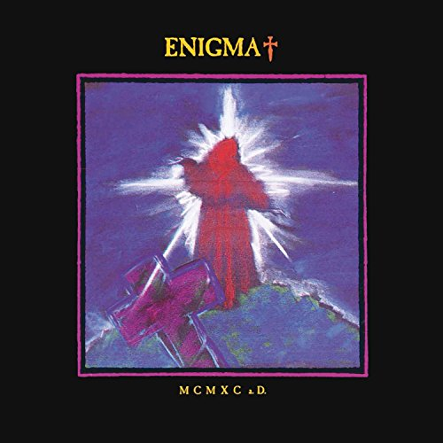 CD : Enigma - MCMXC A.D.