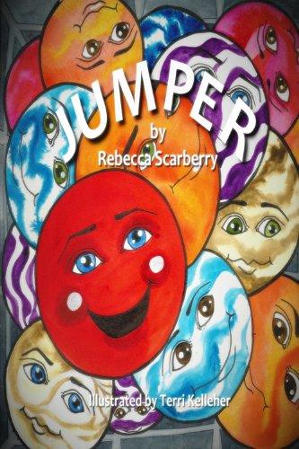 Jumper: (Vol 1) cover