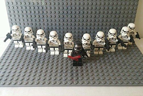 Kylo  (Stormtrooper Costumes Dress Up Set)