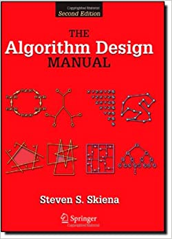 the algorithm design manual 2nd edition
