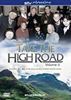 Take The High Road: Volume 6 [DVD]