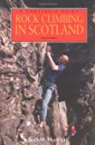 img - for Rock Climbing in Scotland book / textbook / text book