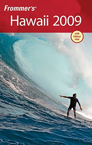 Frommer's Hawaii 2009 (Frommer's Complete Guides)