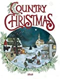 img - for Country Christmas book / textbook / text book