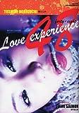 体位をめぐる48の冒険/堀口としみ—Love experience48 (BEST MOOK SERIES 38)