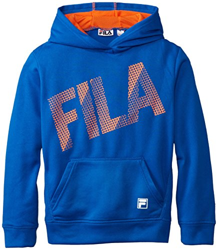 40% Off New Fall Fila Activewear for Boys