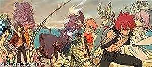 キスダム -ENGAGE planet- オーバードライブ DVD