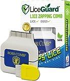 Robi Comb Pro Electronic Lice Comb