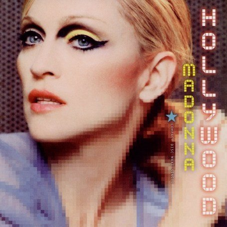 Madonna - Hollywood - Zortam Music