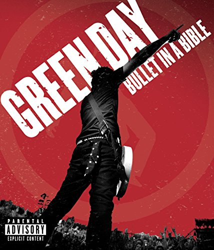 Blu-ray : Green Day - Bullet in a Bible (Blu-ray)