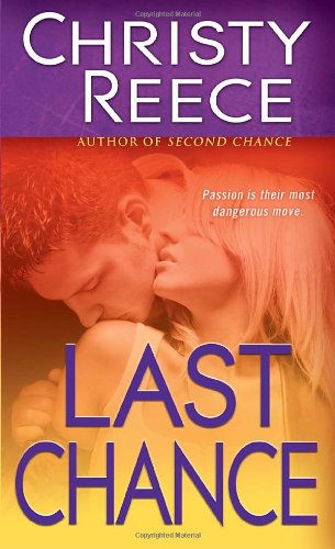 Image of Last Chance (Last Chance Rescue Trilogy 2, Book 3)