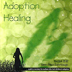 Adoption Healing Audiobook