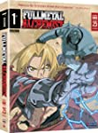 Fullmetal Alchemist: The Complete Fir...