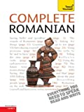 img - for Complete Romanian: Teach Yourself book / textbook / text book