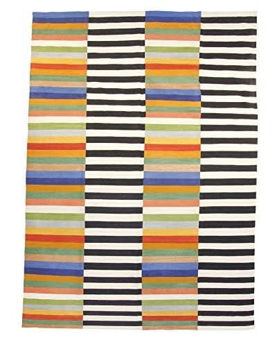 F.J. Kashanian Rugs One-of-a-Kind Misha Rug, Multi, 8′ 6″ x 11′ 4″