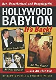 img - for Hollywood Babylon: It's Back!   [HOLLYWOOD BABYLON] [Hardcover] book / textbook / text book