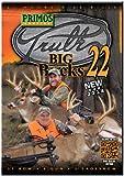 Primos The TRUTH 22 Big Bucks Hunting DVD