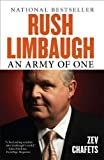 img - for Rush Limbaugh: An Army of One by Ze'ev Chafets (2011-09-27) book / textbook / text book