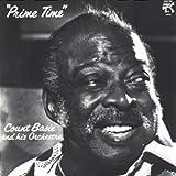 echange, troc Count Basie, Norman Granz - Prime Time