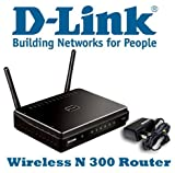 D-link Dir-615 300mbps Wireless-n W
