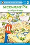 Grasshopper Pie and Other Poems: All Aboard Poetry Reader