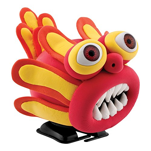 Wind-Up Walking Gobbler - Red