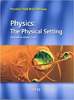 chemistry the physical setting review book answer key