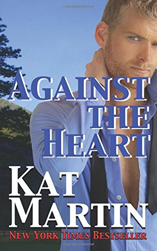 Against The Heart (The Brodies) (Volume 1)