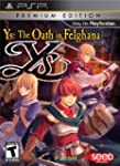 Ys: The Oath In Felghana - Limited Ed...